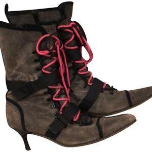 Diesel Everest Boots - NWOT